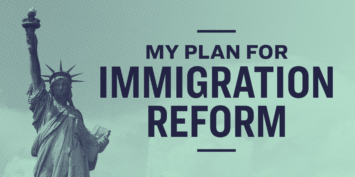 A Fair and Welcoming Immigration System - Team Warren - Medium