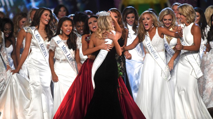 Miss America Inner Beauty Pageant is a sign of progress