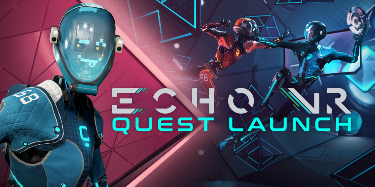 Echo VR — Quest Launch. Highlights: Echo VR on Quest launch…