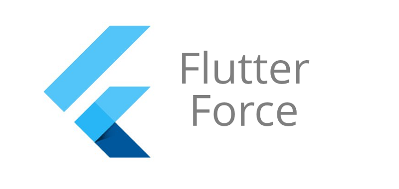 FlutterForce — #Week 53