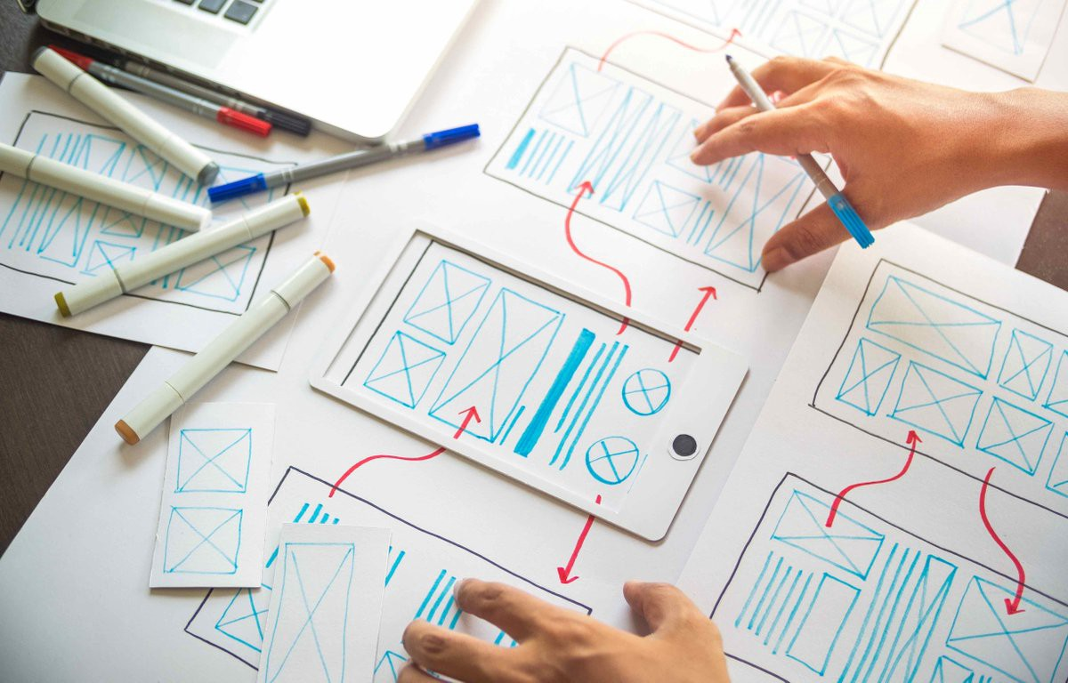 4 Incredible Software Prototyping Design Tools For Ui Ux Designer Transformations By Atman Rathod Nyc Design Medium