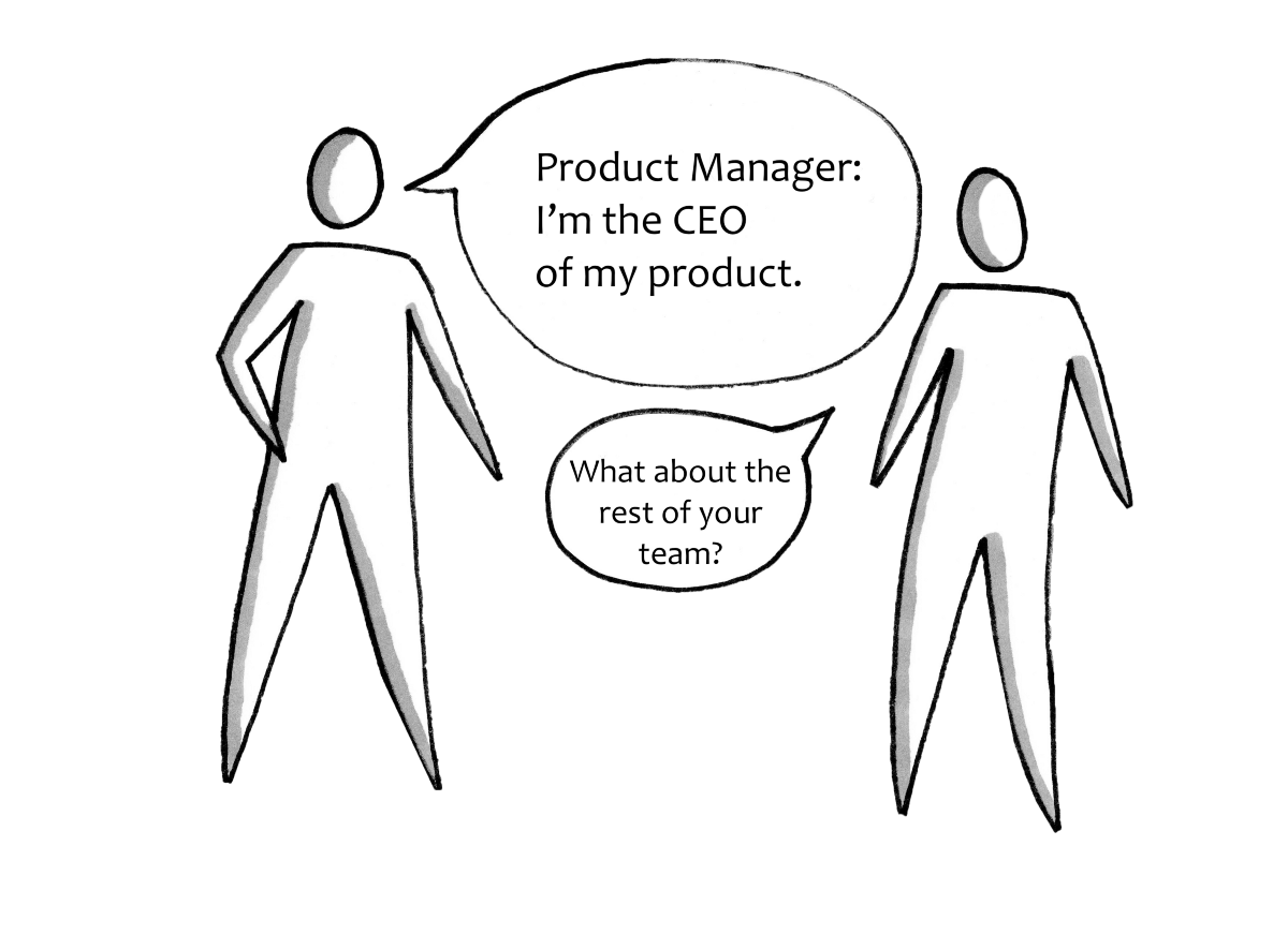 The Future of Product Management and Lean UX