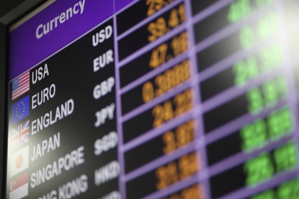Exchange Rate Trends On Travel
