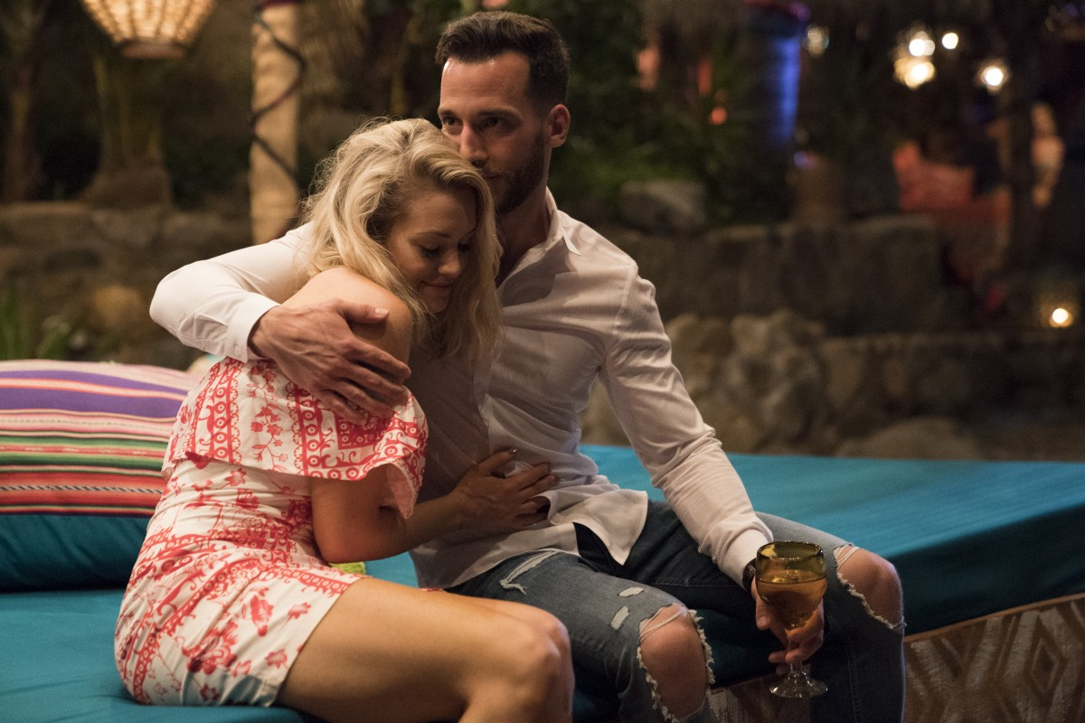 ABC   Bachelor in Paradise Season 6 (Full Show) — Official Site