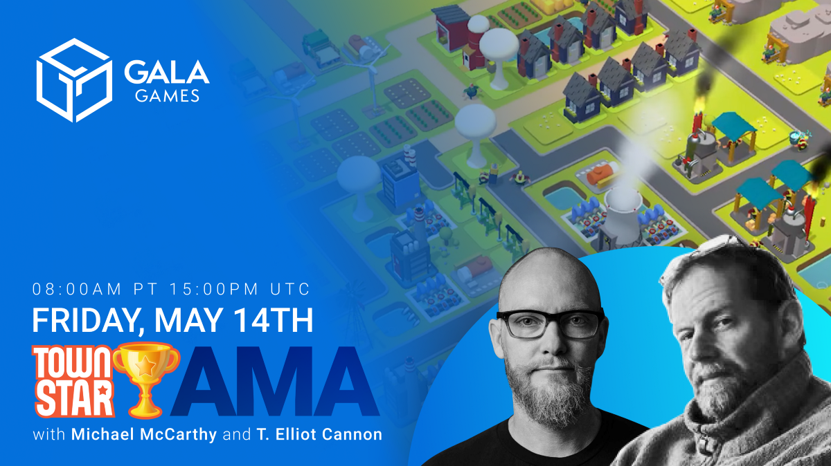 A Big Welcome to T. Elliot Cannon & a Special AMA!