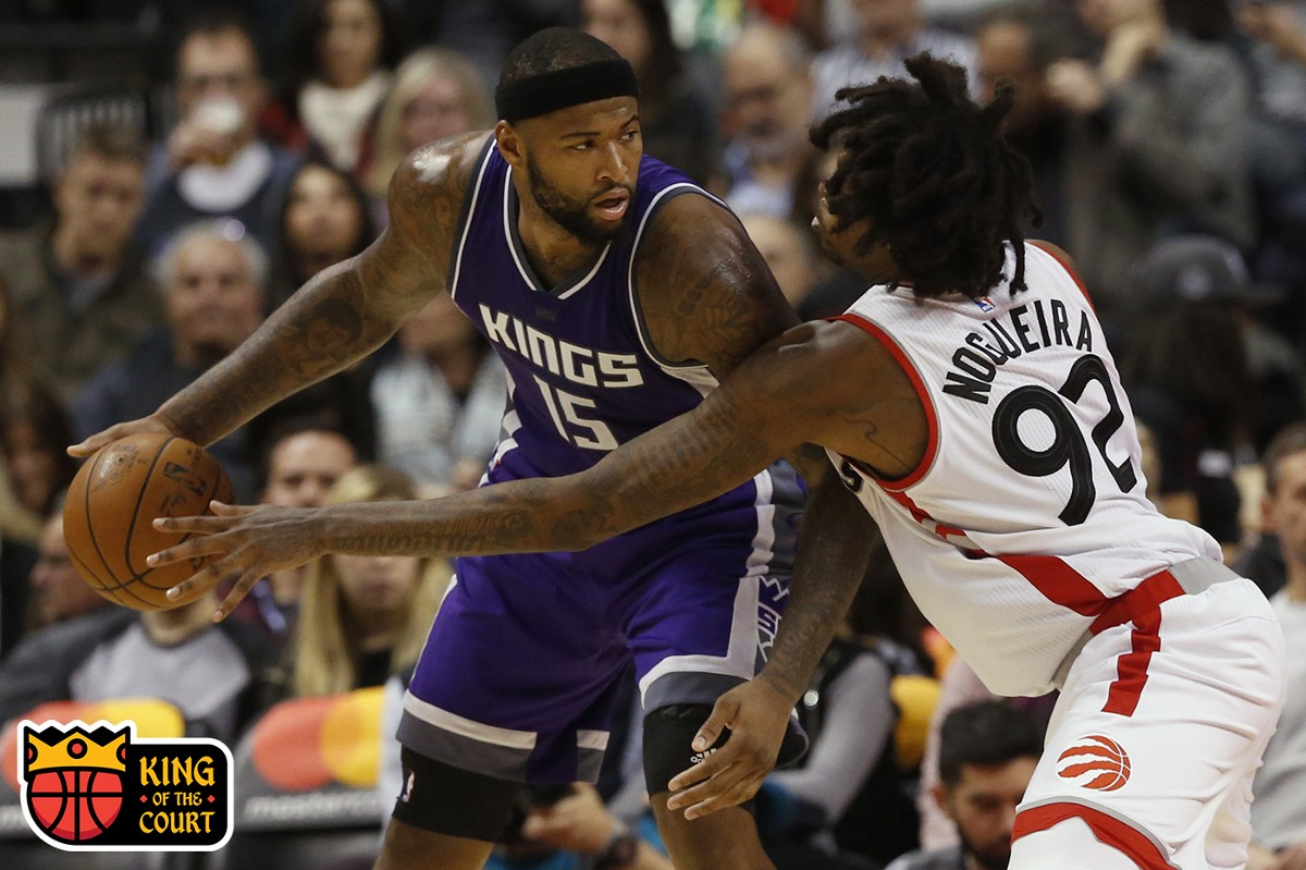 Teletovic, Parker lead Bucks to 117-91 win over Kings