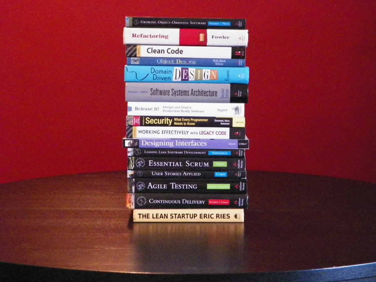 6 Coding Books Every Programmers and Software Developers should Read