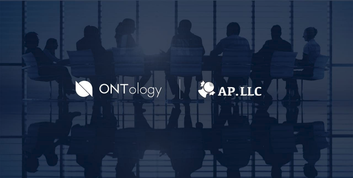 Ontology Partners with AP.LLC to Bring Blockchain Solutions to Japan