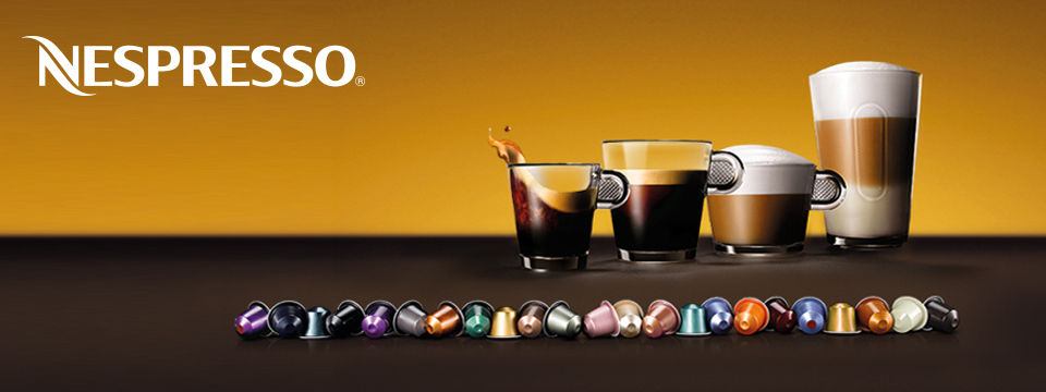 why is the niche market occupied by nespresso attractive to generic rivals
