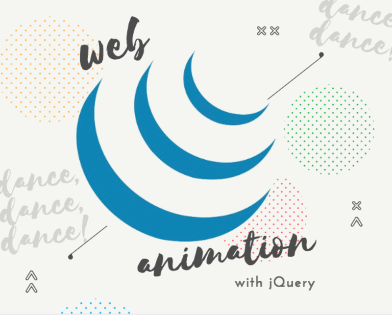 How to Make Your Web Page Dance with jQuery: Web Animations