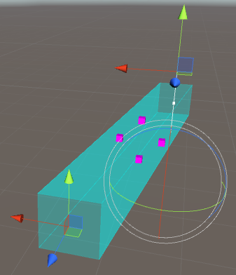 When Writing A Simple Editor For Unity Becomes An Ordeal