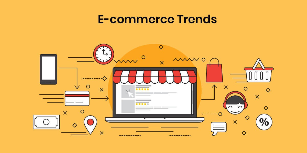 Image result for e-commerce Trends