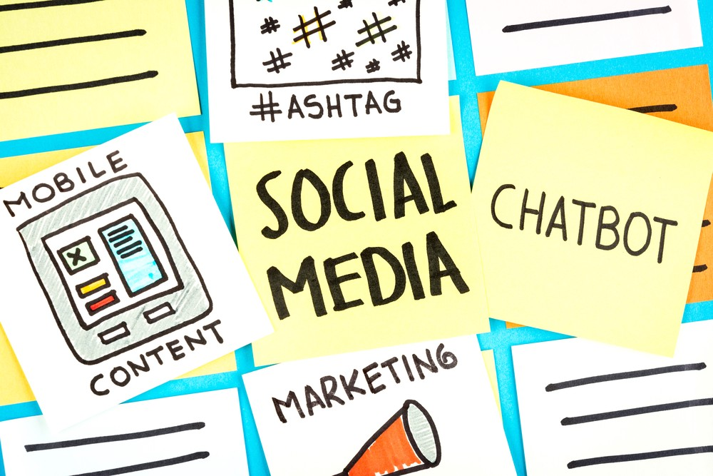 How And Why Chatbots Will Dominate Social Media Marketing