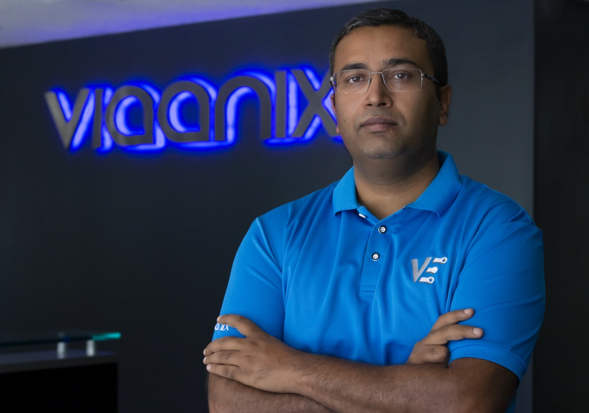 Viaanix sets its sights on being 'the Amazon of IoT'