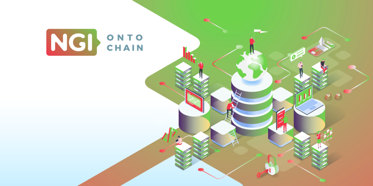 ONTOCHAIN Open Call 1: Apply for up to €123k of funding for your idea or project!