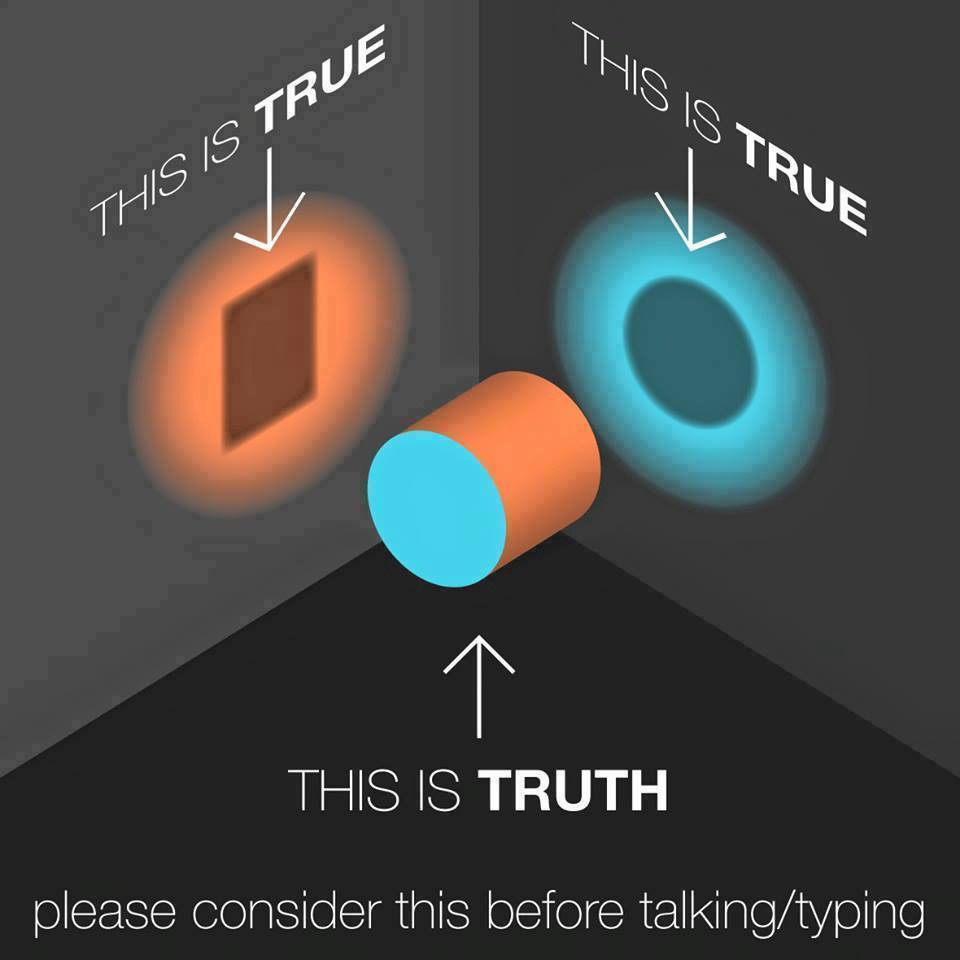 nature of truth