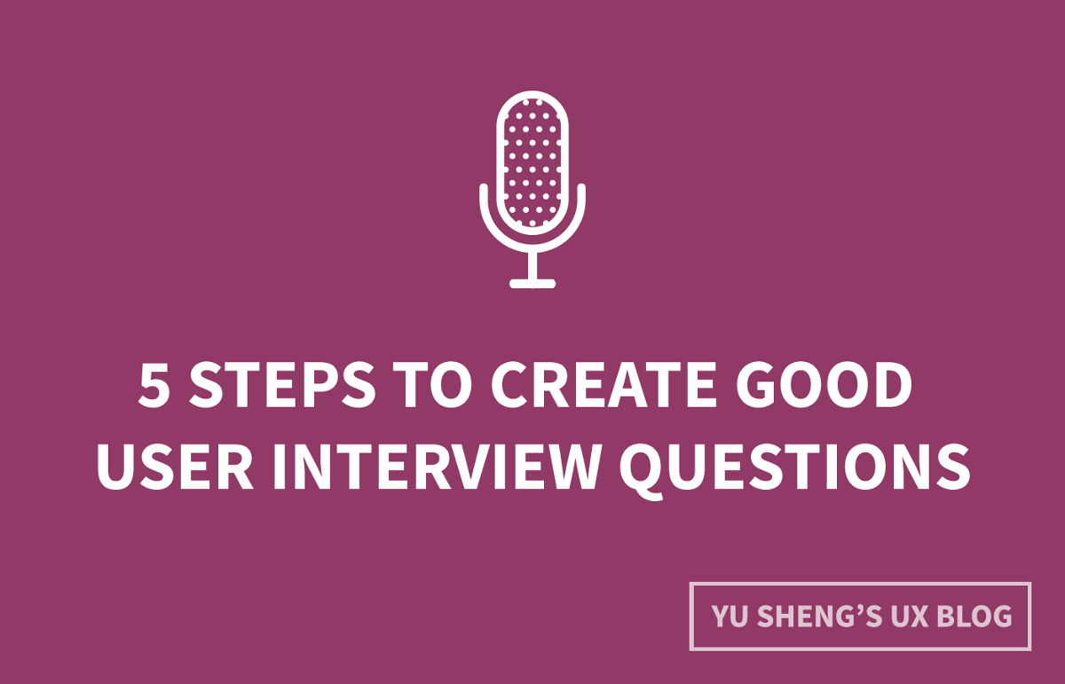 Create more effective Interview Questions