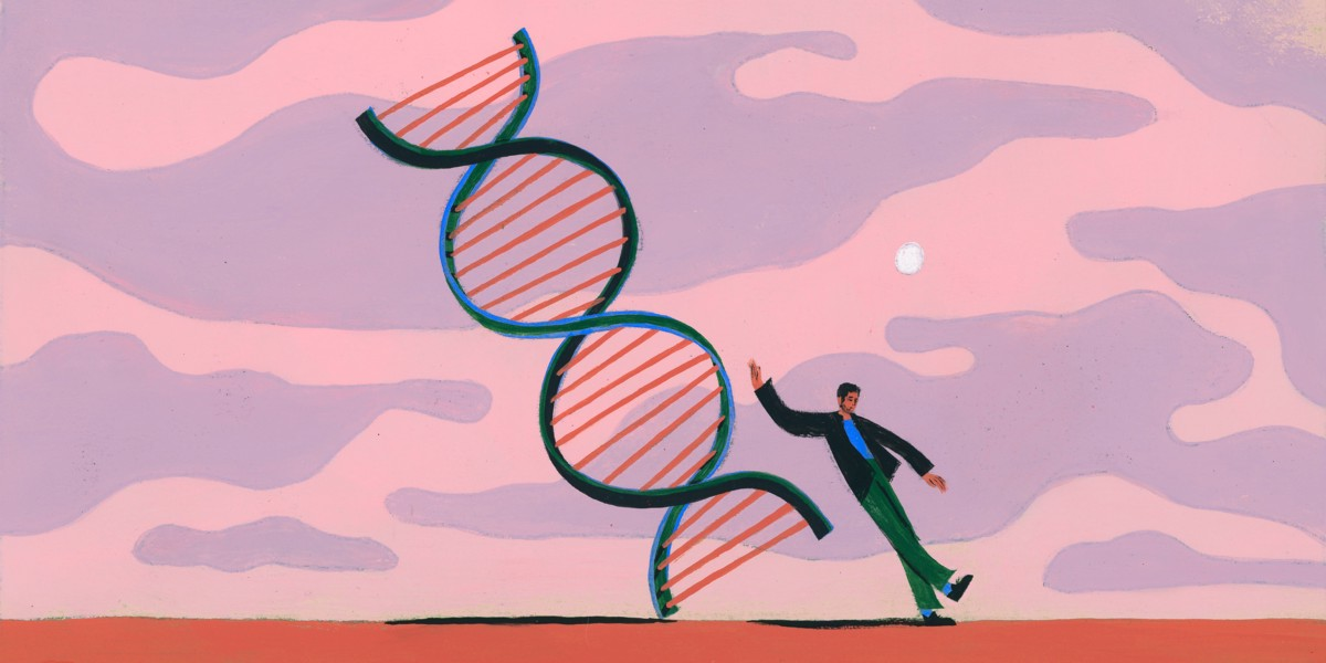 The Lowdown on At-Home DNA Testing, According to Genetic Counselors