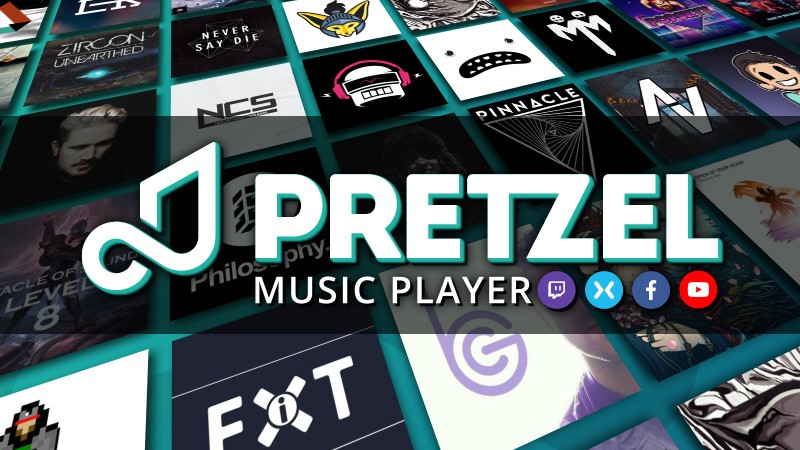 Pretzel Rocks brings really awesome, stream-safe music to