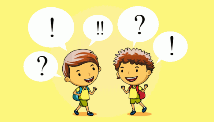 TOP 8 TIPS TO ANSWER THE CURIOUS QUESTIONS FROM KIDS