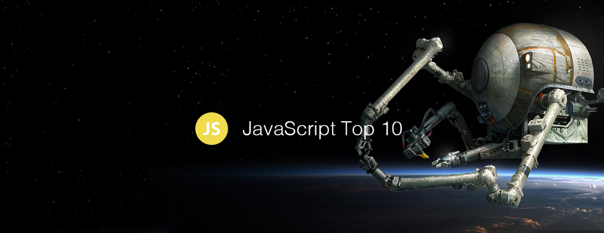 JavaScript Top 10 Articles for the Past Month (v.May 2019)