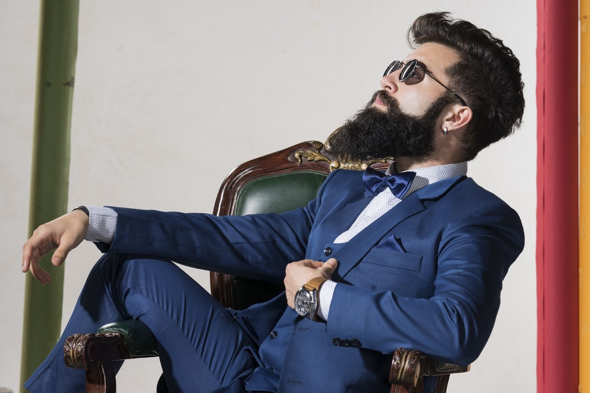 Good News, Men With Stubble Beard Are More Attractive