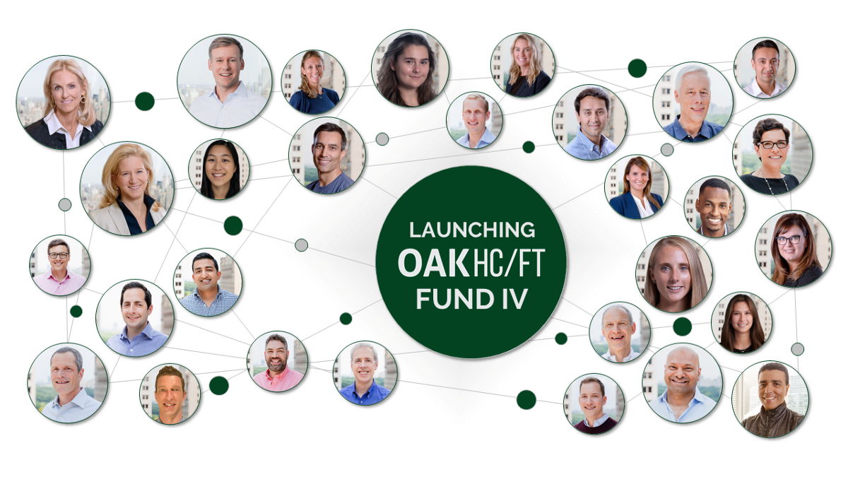 medium.com - Oak HC/FT - Launching Oak HC/FT Fund IV: Continuing Our Pursuit of Extraordinary Opportunities