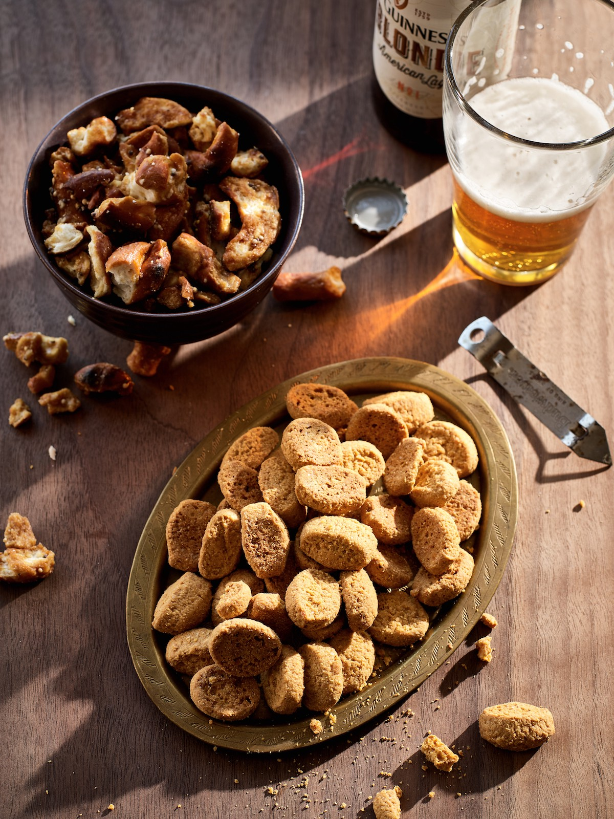 Need A Beer Snack? 8 Munchies That Satisfy | by Mantry | Medium