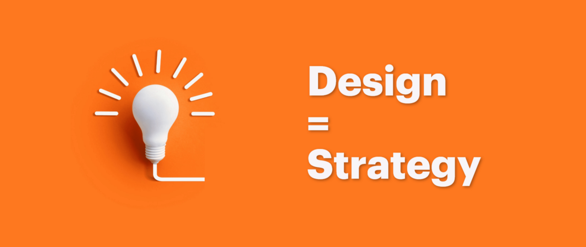 Using Design as a Business Strategy