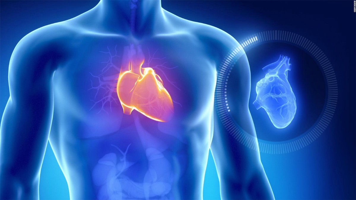 Days Before a Heart Attack, Your Body Will Warn You With These 8 Warning Signals