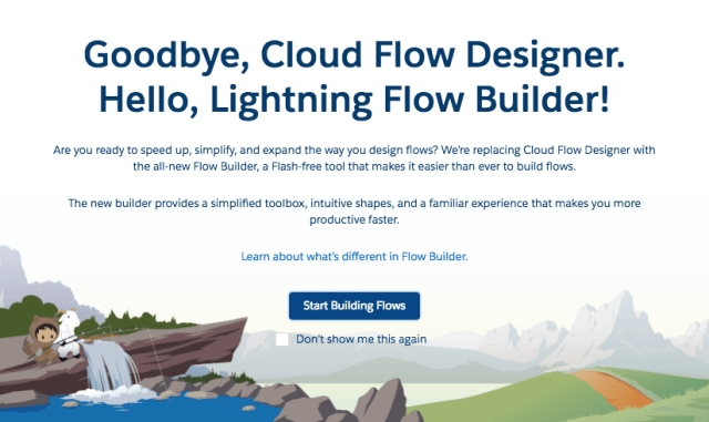 Lightning Flow Builder: A how-to guide with examples