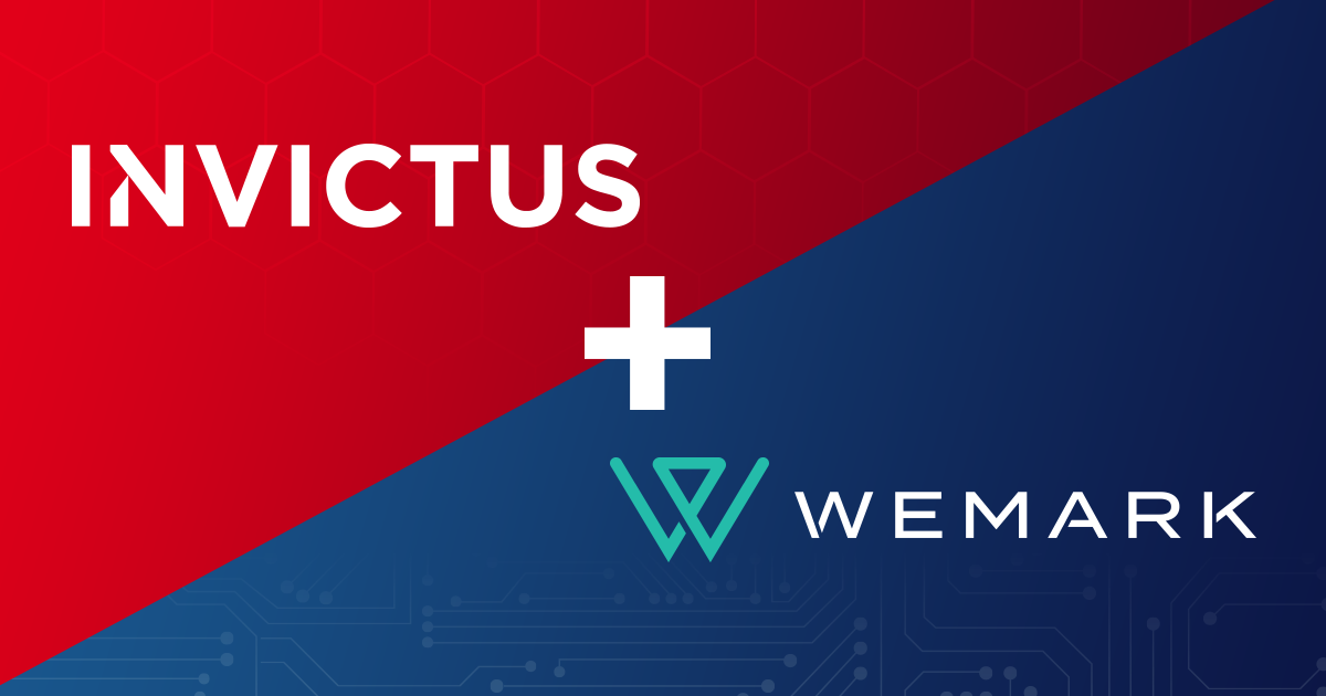 Invictus Capital joins the growing list of VC's and crypto funds