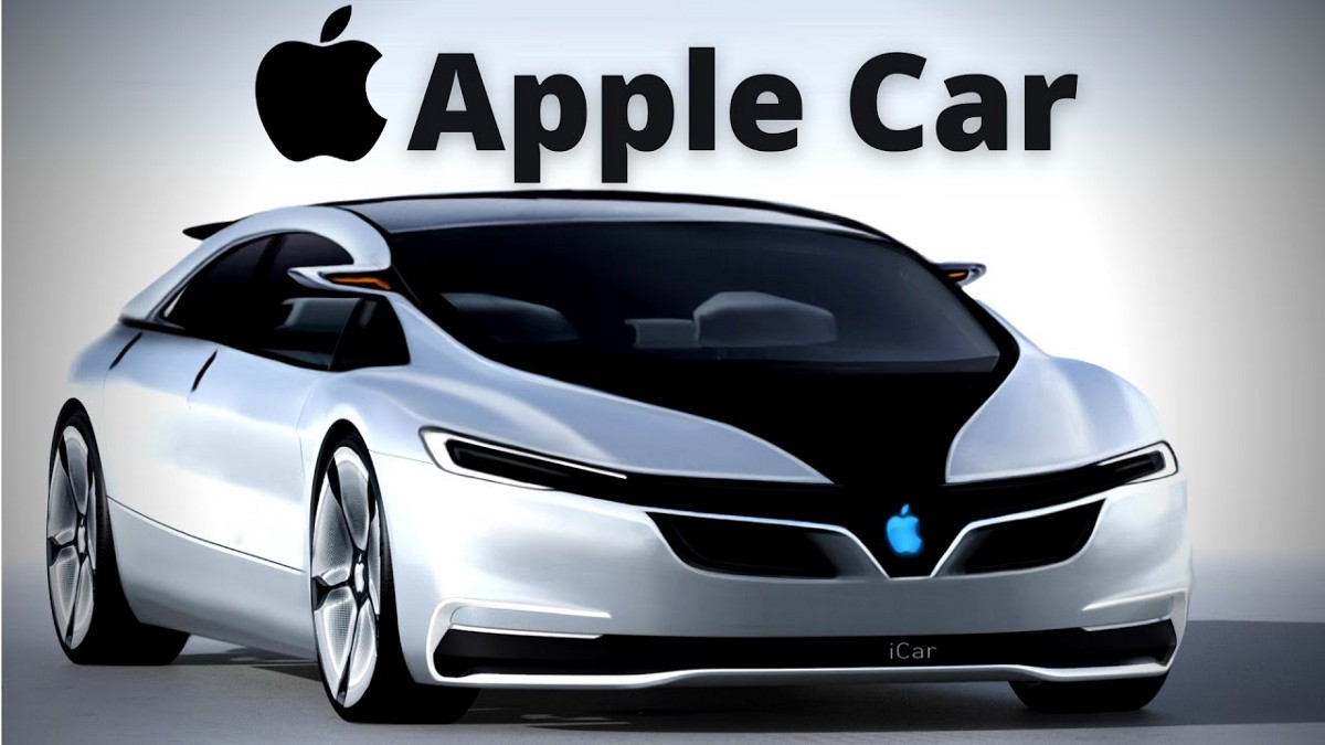 Apple Car: For Real This time? - Monday Note