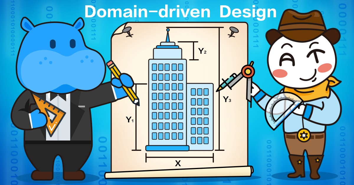 Creating Coding Excellence with Domain-driven Design