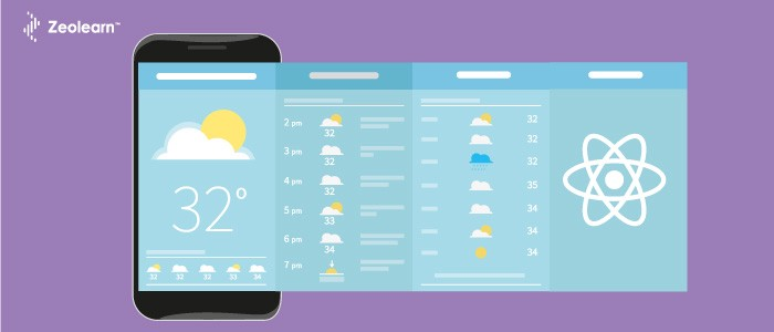 Building a Minimalist Weather App with React Native and Expo