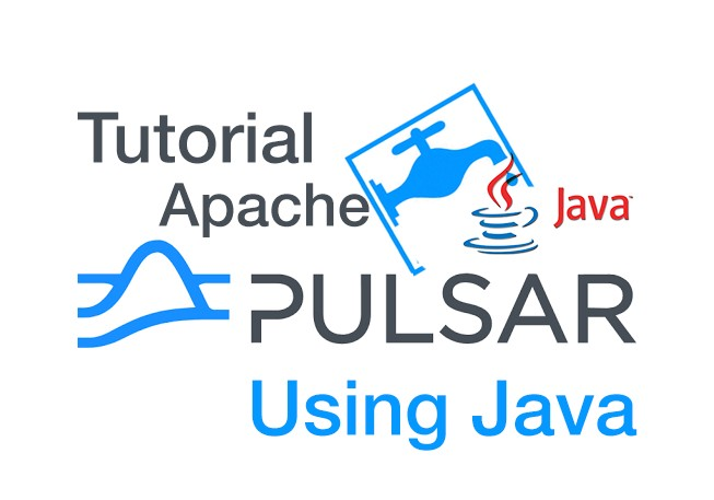 Apache Pulsar Using Java  - Pharos Production - Medium