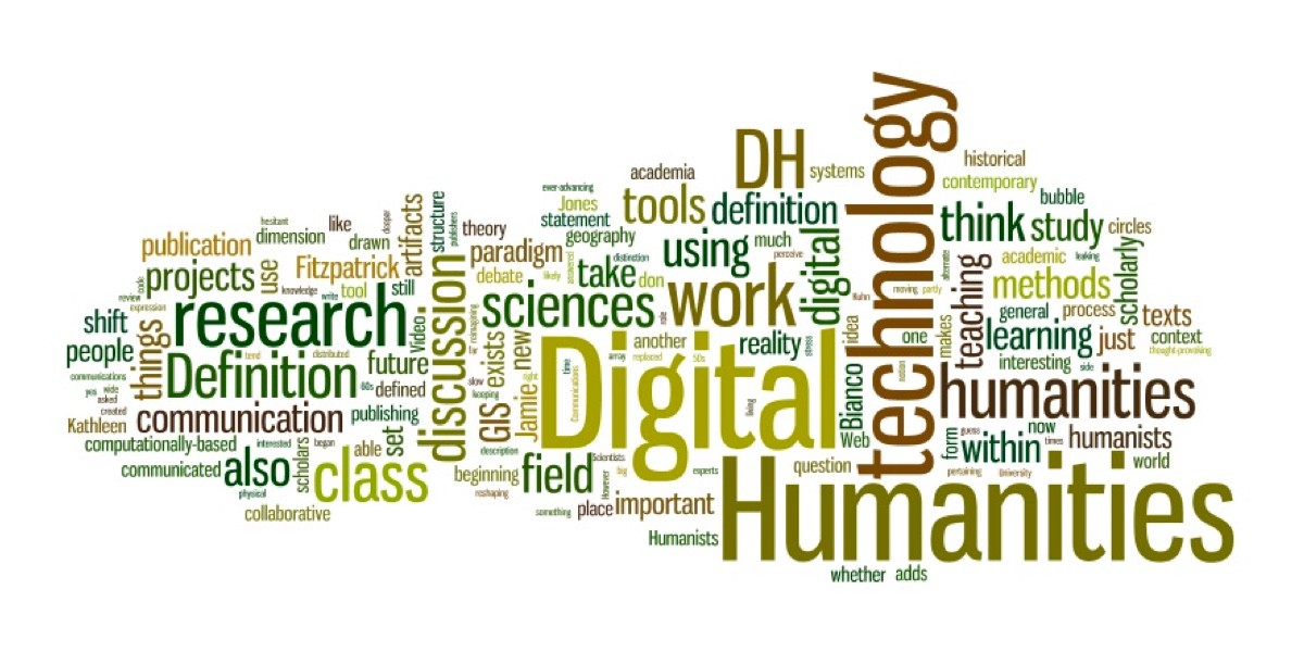 Combining humanities and technology is more important than ever for User Experience (UX)