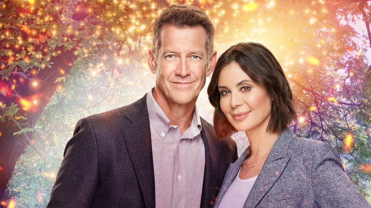'Good Witch' > Season 6 Episode 10 | FULL EPISODES - Good Witch - [ 06 x 10 ] Finale - Medium