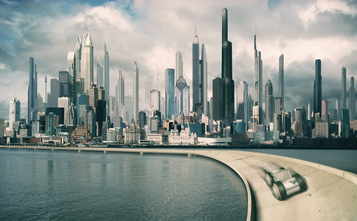 Our Future in Cities