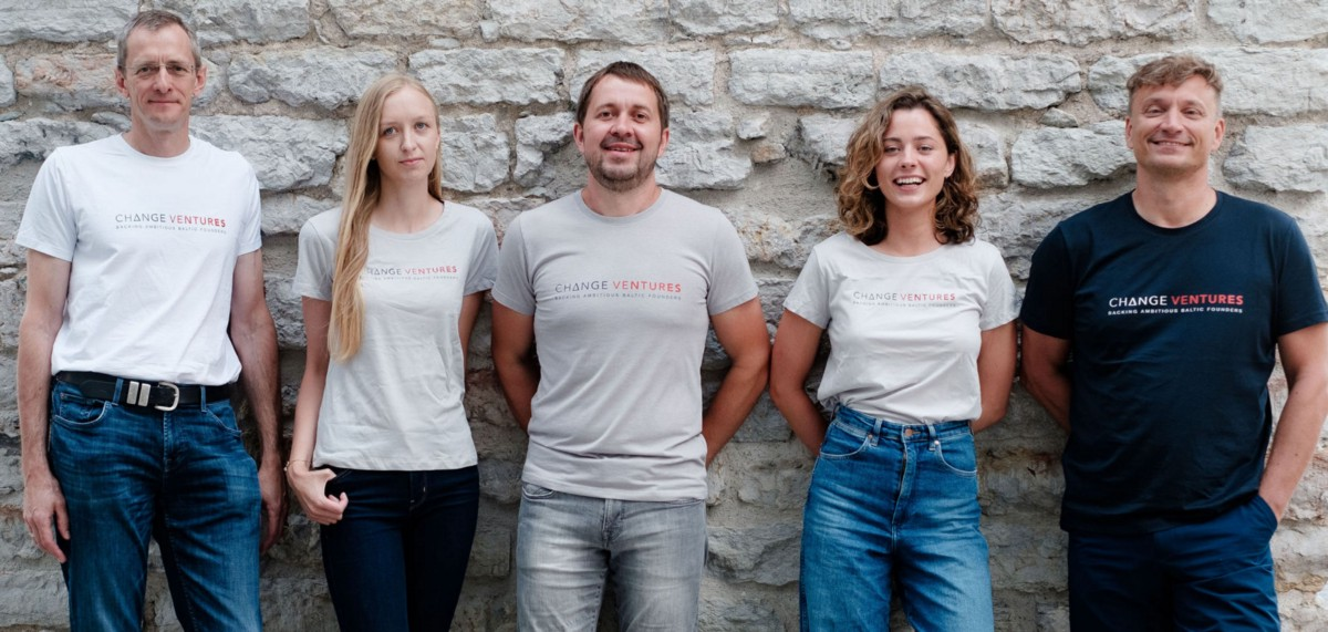 medium.com - Change Ventures - More capital available for Baltic founders and a growing team at Change Ventures