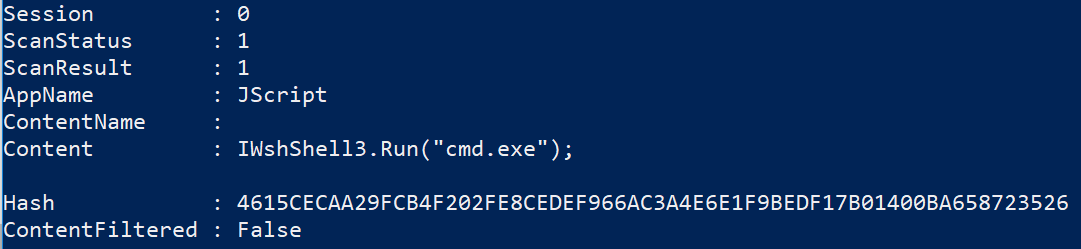 Application Whitelisting Bypass and Arbitrary Unsigned Code