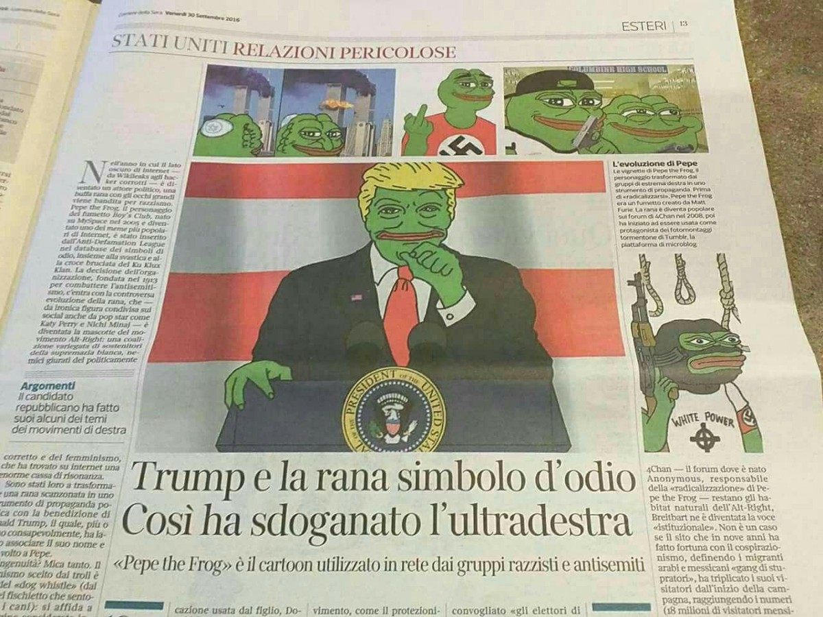 4chan: The Skeleton Key to the Rise of Trump