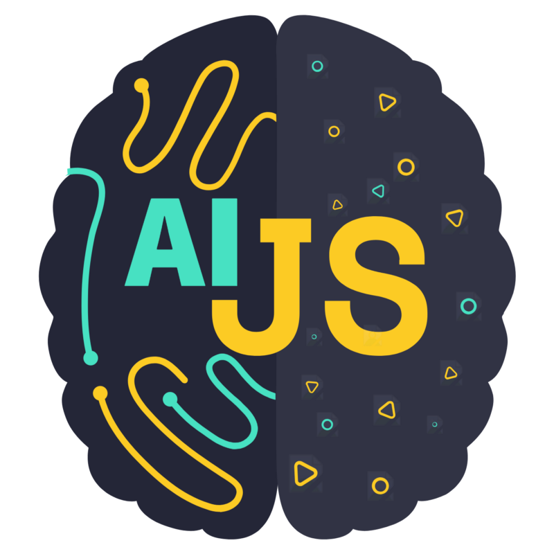 JavaScript for Machine Learning using TensorFlow js