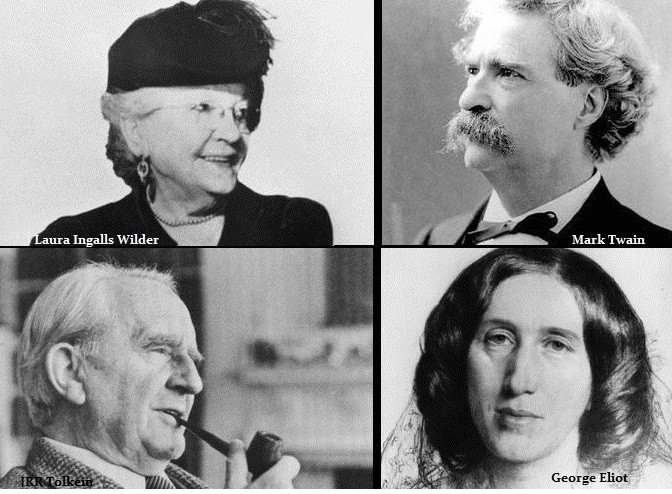 15 Famous Authors Who Were Published After 40