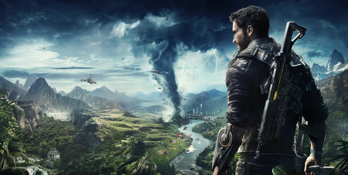 Review — Just Cause 4 - Tasta
