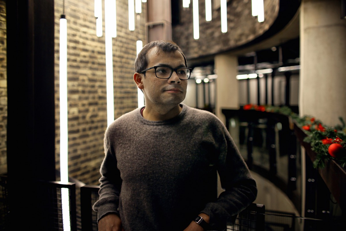 The Deep Mind of Demis Hassabis