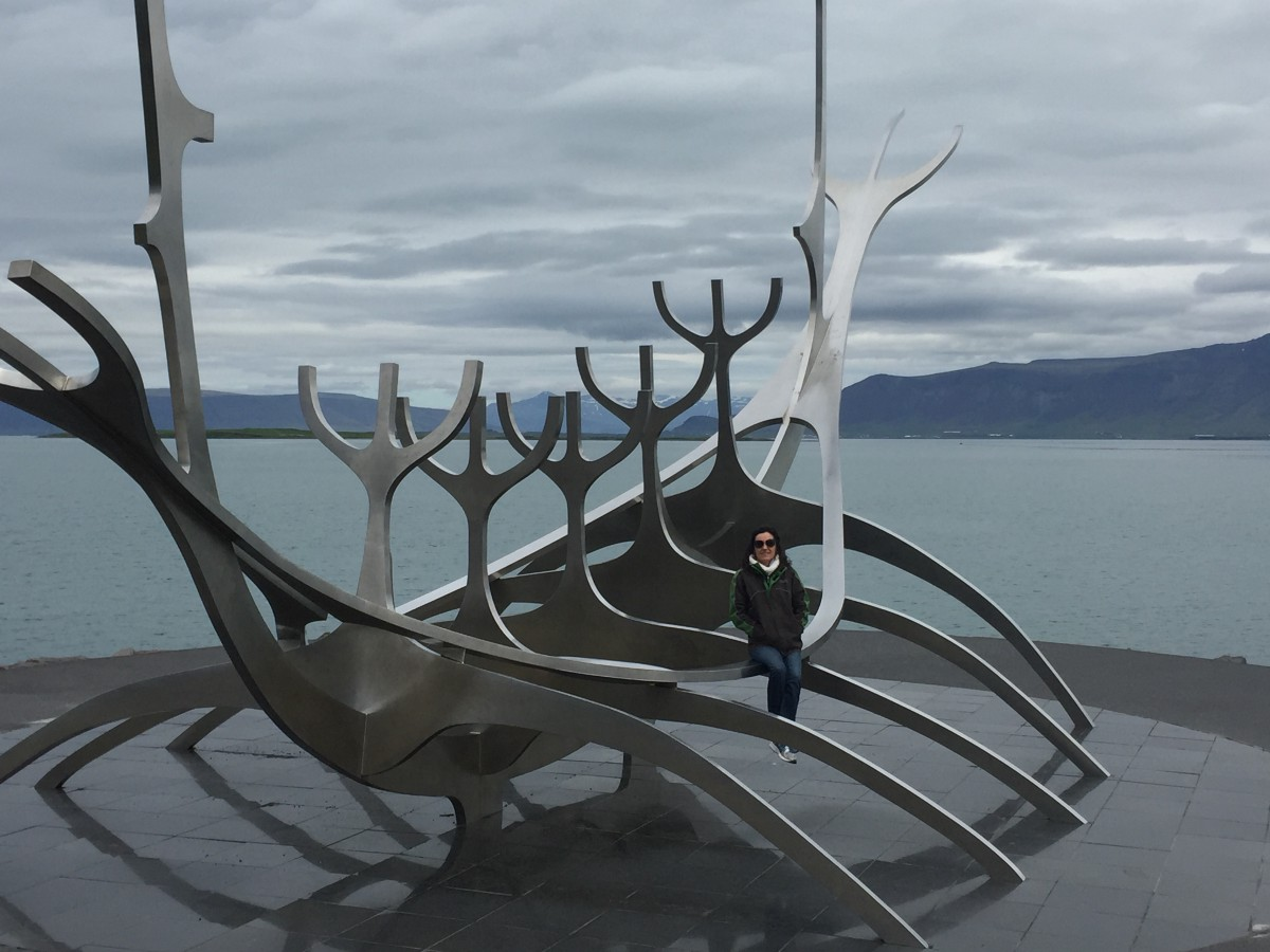 That Time In Iceland: A Travelogue - Shauna Heller - Medium