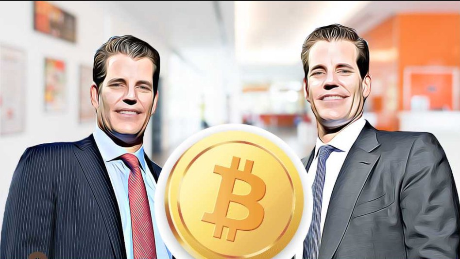 How The Winklevoss Twins took became the highest Bitcoin