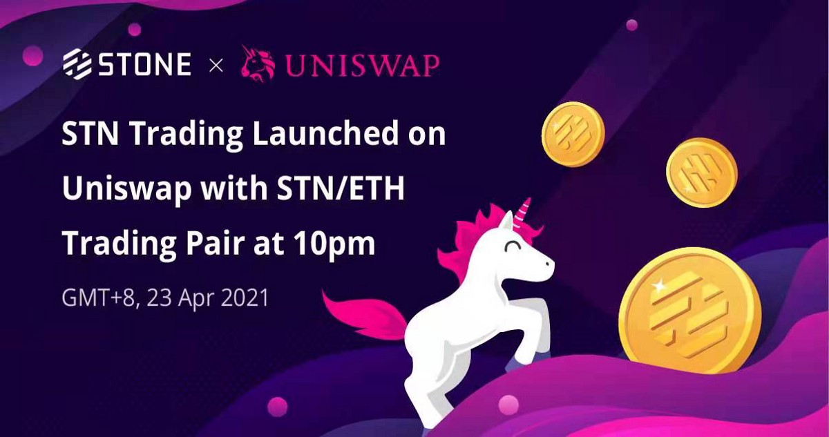 STN Trading launched on Uu
