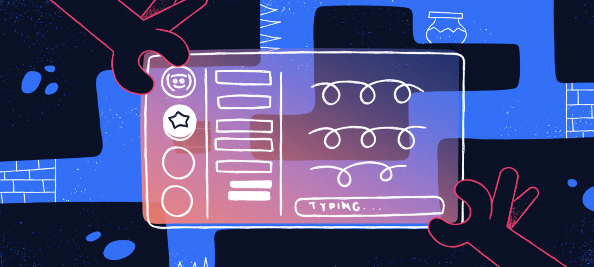 Discord Overlay — Text Chat, Performance Boost, and